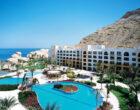 4 лучших роскошных отеля в Омане