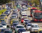 10 городов мира, дороги которых парализованы пробками