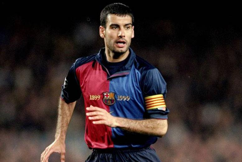 20 лучших игроков Барселоны за всю историю по мнению фанатов