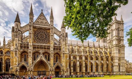 8 королевских туристических мест в Лондоне