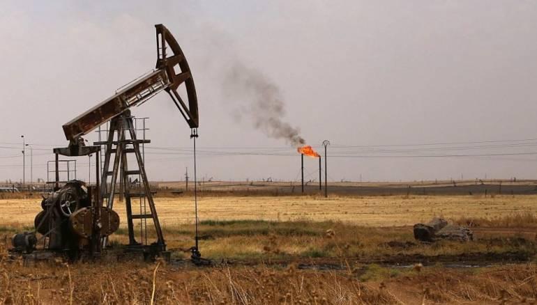 Сирия станет каналом поставок нефти и газа в Европу