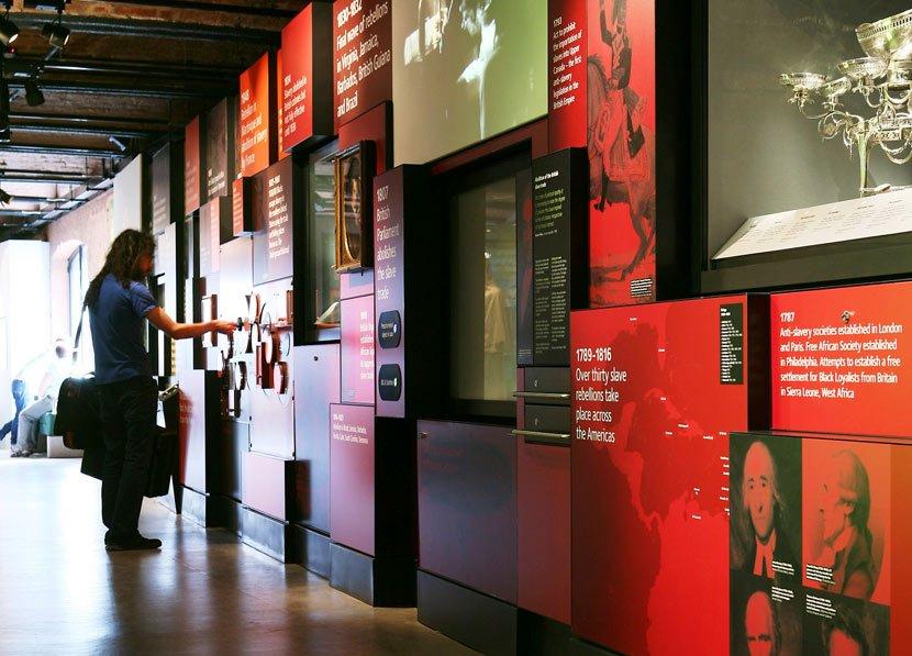 Международный музей рабства