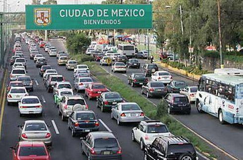 Мехико, Мексика