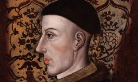 Десять интересных фактов о короле Англии Генрихе V