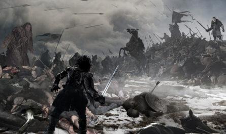 """7 культовых сцен """"Игра престолов"""", снятых в Северной Ирландии"""