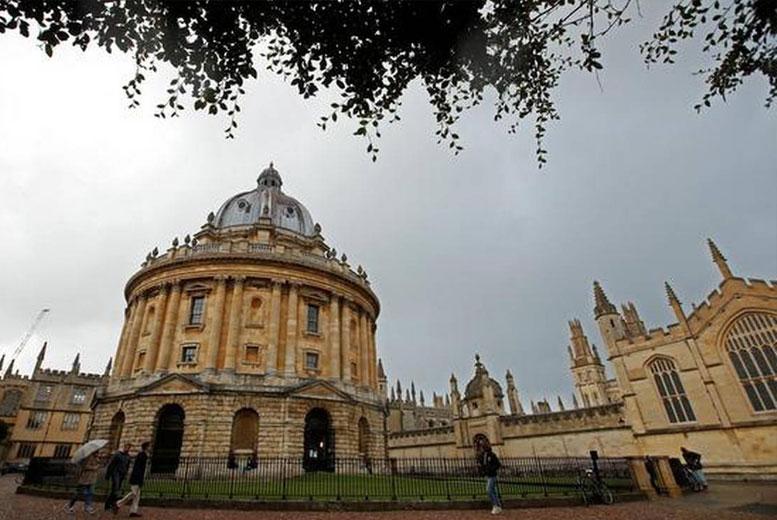 ТОП-10 университетов мира в 2021 году