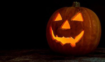 История Хэллоуина: 6 фактов, которые вы должны знать
