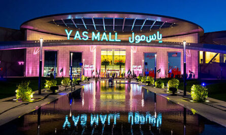 Лучшие торговые центры в Абу-Даби для покупки подарков