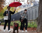 Лучшие города мира для пешеходов