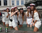 10 стран, где нет минимального возраста для употребления алкоголя