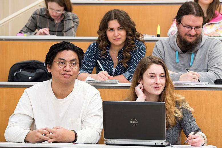 7 стран, где иностранные студенты могут получить бесплатное образование