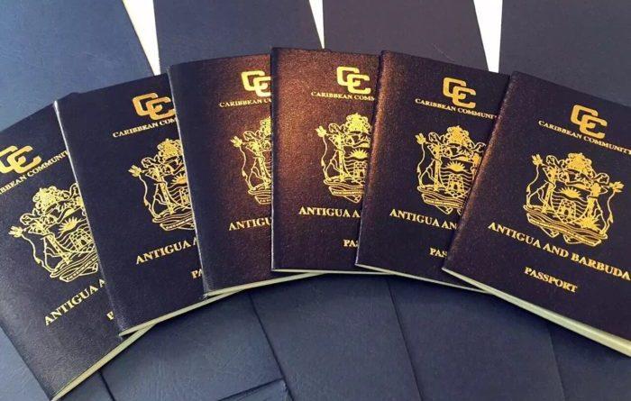 Как получить гражданство Антигуа и Барбуды за инвестиции