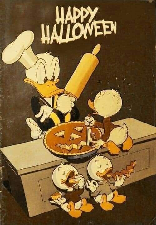 Популярная культура оказала влияние на Хэллоуин