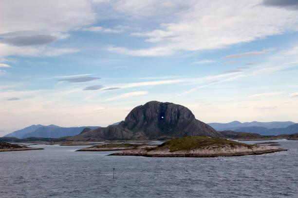 Торгаттен, Торгет, Норвегия