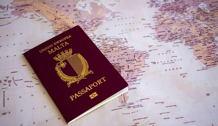 Как получить мальтийское гражданство через инвестиции
