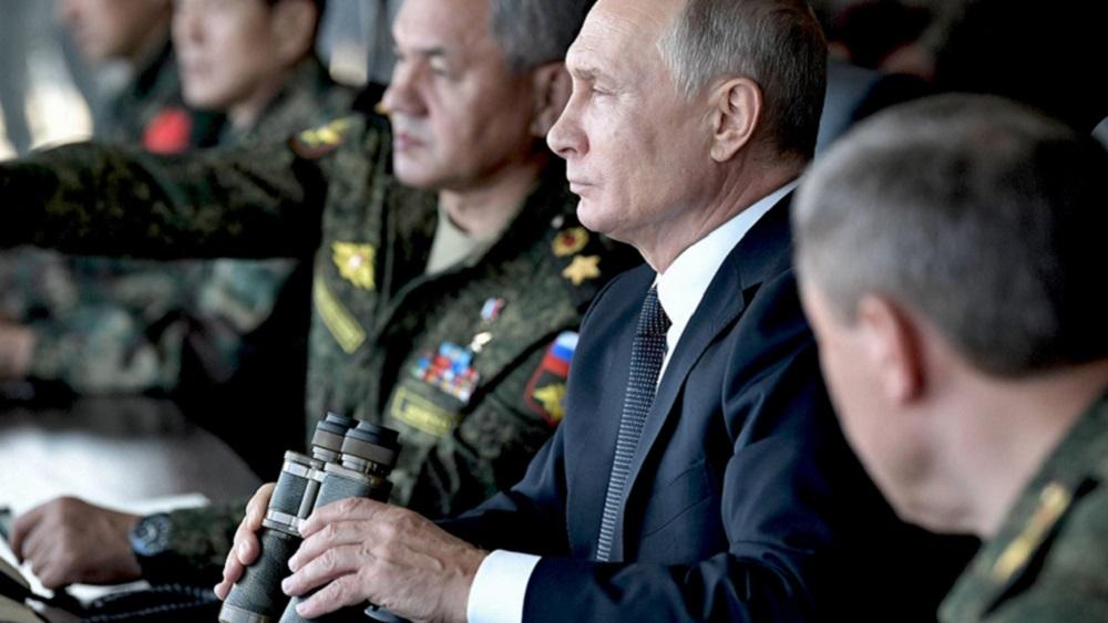 Что Россия приобрела в экономическом плане?