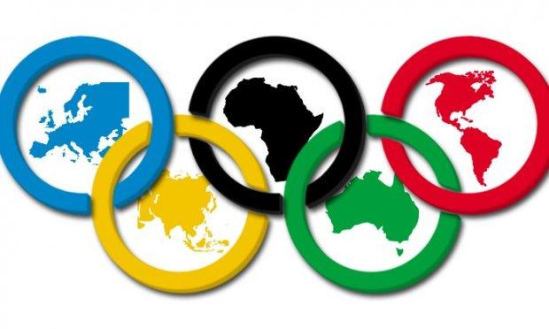 Количество стран в мире, участвующих в Олимпийских играх