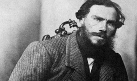 20 редких фотографий Льва Толстого
