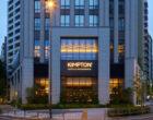 Самые роскошные отели Азии, которые открылись в 2020 году