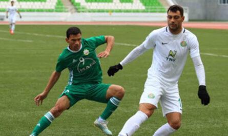 Самые популярные футбольные клубы Центральной Азии