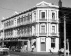 Самые популярные отели Новой Зеландии, где видели призраков