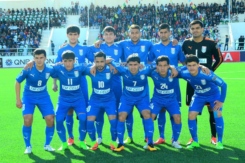 Алтын Асыр - Ашхабад, Туркменистан