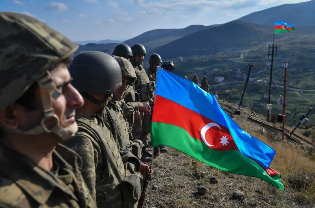 Трехстороннее соглашение не лишает Азербайджан победы