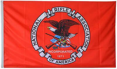 Национальная стрелковая ассоциация была образована в 1871 году
