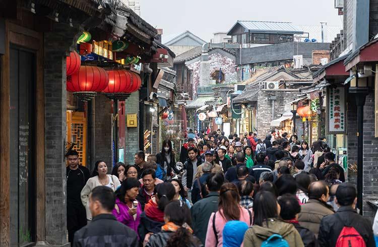 Пекин, Китай - 19 618 000 человек
