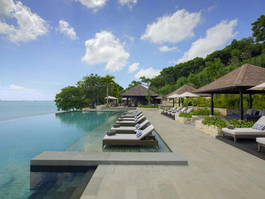 Новые отели на Бали и в Бутане