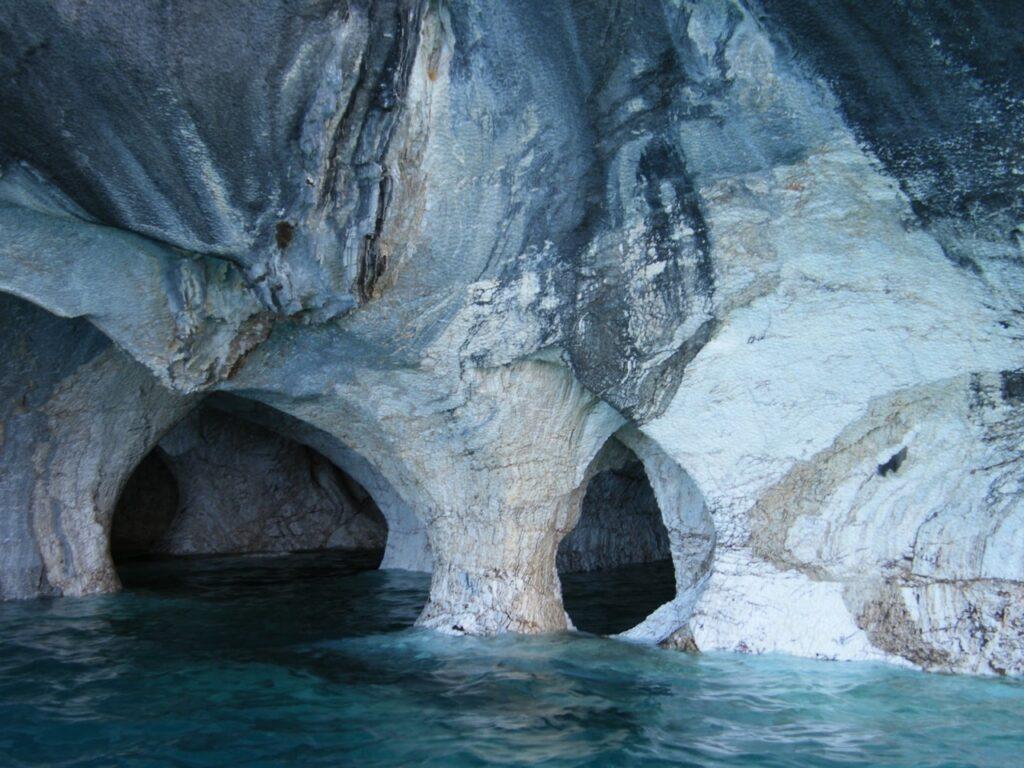 Пещера Чистой воды