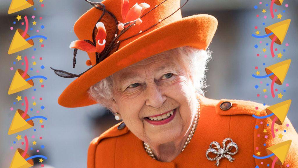 У королевы два дня рождения