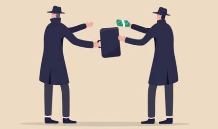 4 самых распространенных мифа о коррупции