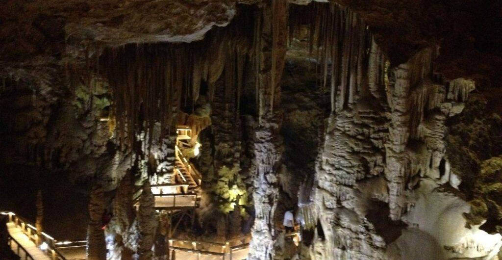 Пещера Караджа