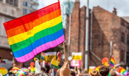 20 самых дружественных к геям стран мира