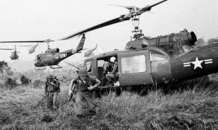 Анализ Первой Индокитайской войны и Войны во Вьетнаме