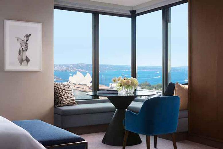 ТОП-13 лучших отелей Сиднея