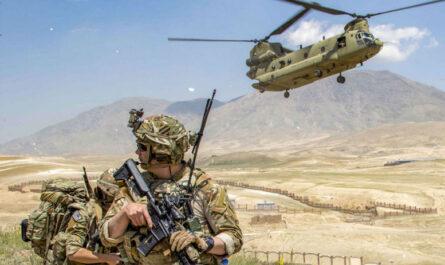 Повторение истории: война и мир в Афганистане