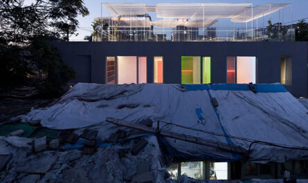 ТОП-10 новых зданий музеев и галерей 2020 года