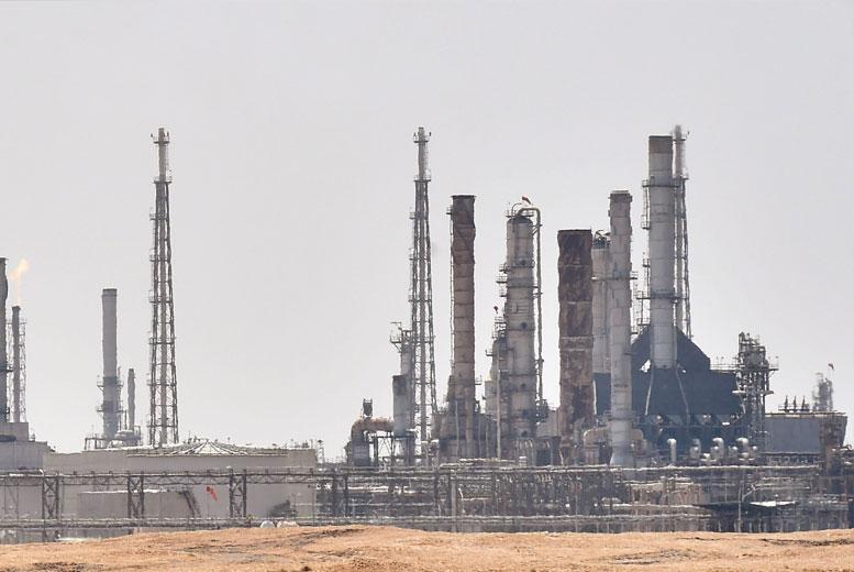 Почему нефть делает страны Персидского залива уязвимыми перед Ираном