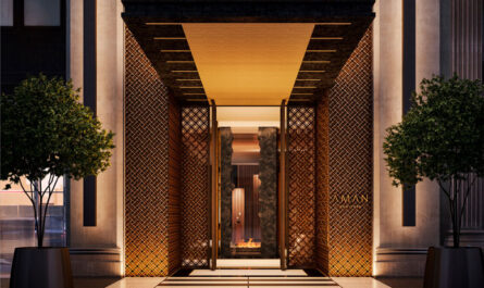 23 самых ожидаемых отелей 2021 года