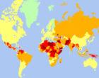 Самые опасные страны мира на 2021 год