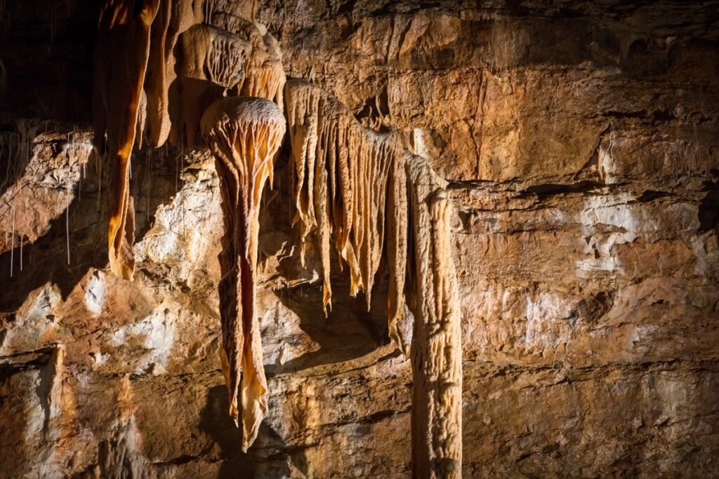 Пещера Трабук