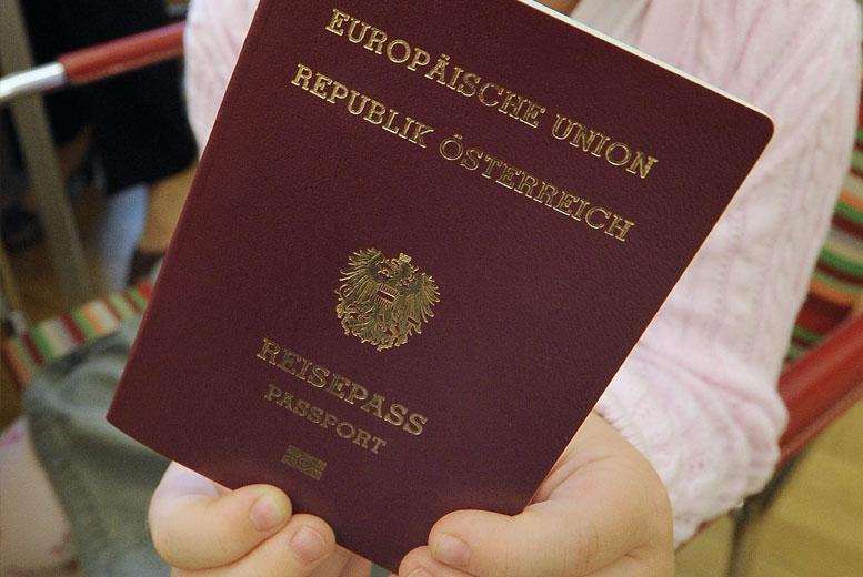 Что нужно знать о получении австрийского гражданства?