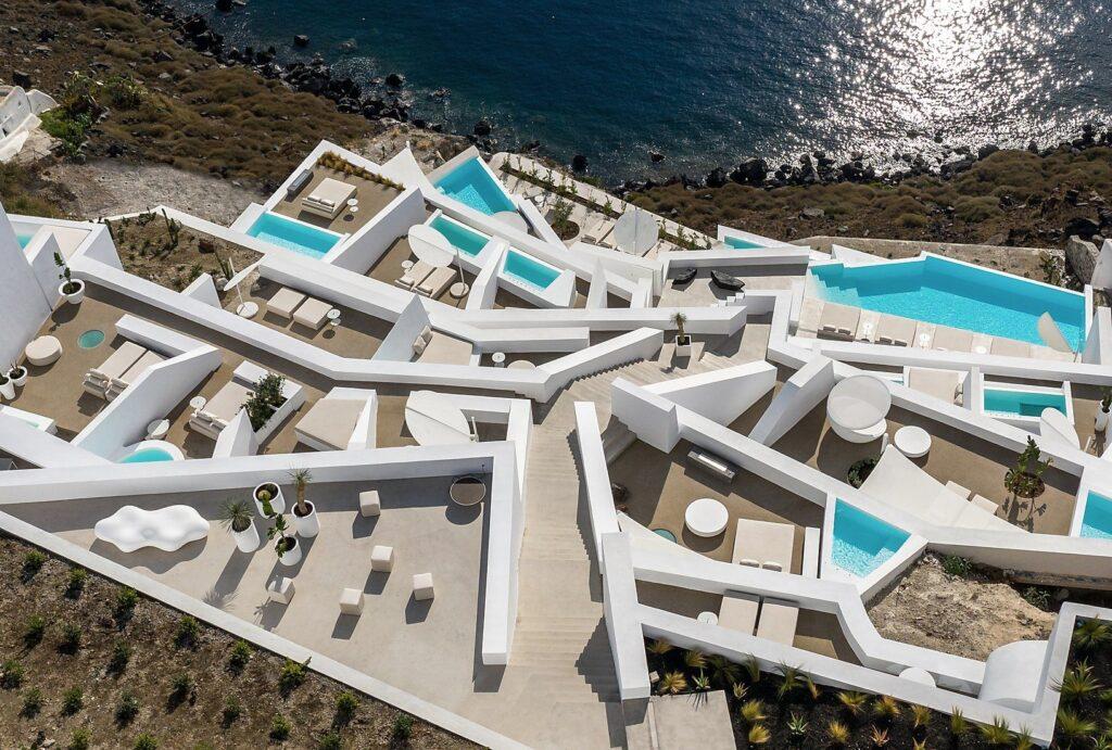Отель Saint, Греция