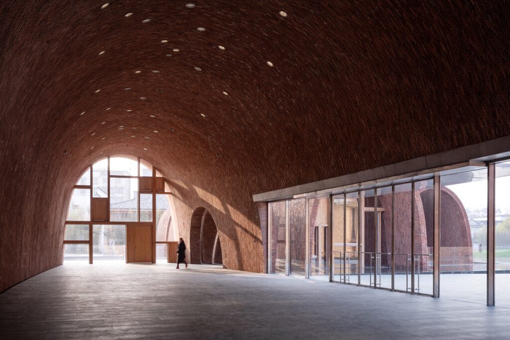 Музей императорских печей в Китае