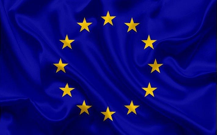История ЕС