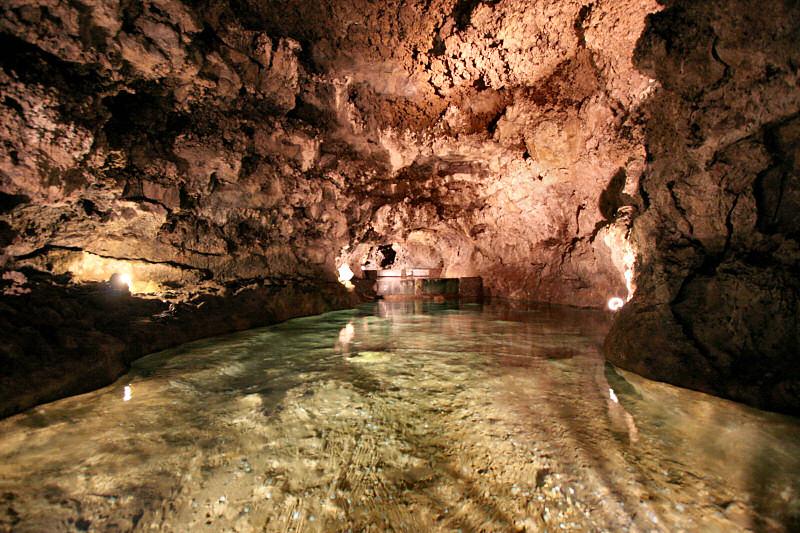 Пещеры Сан-Висенте