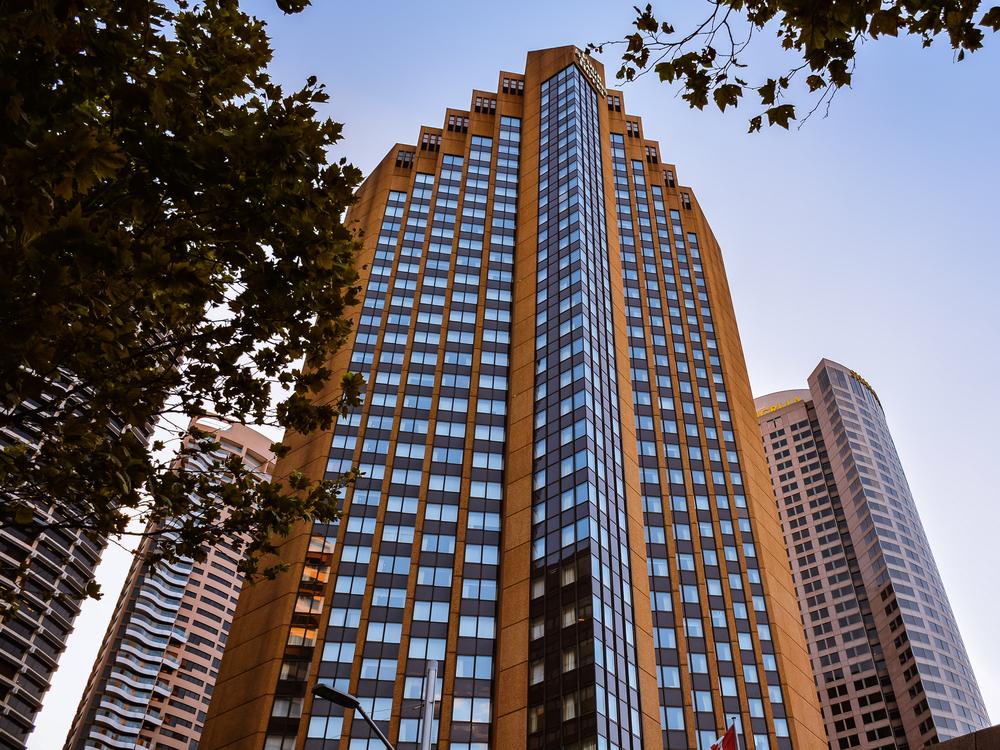 Отель Four Seasons Сидней