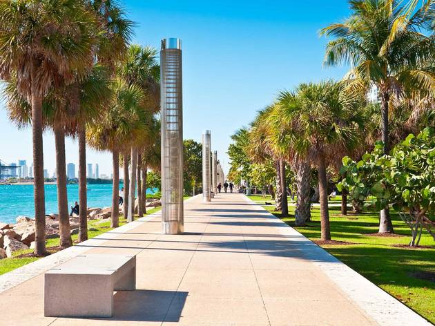 Майами, Флорида